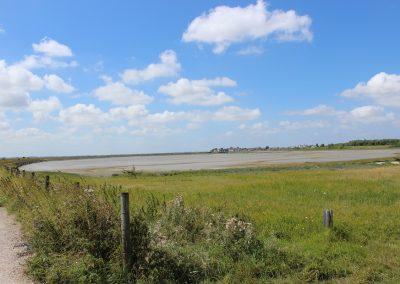 les marais salés le crotoy 2