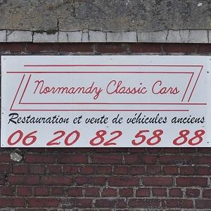 NORMANDY CLASSIC CARS