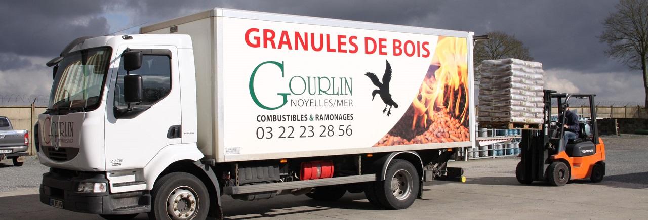 GOURLIN